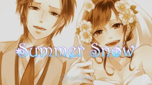 SummerSnow_title